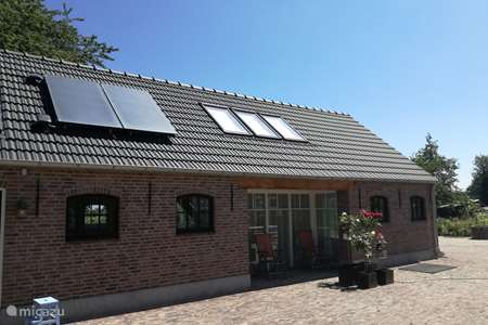 Vakantiehuis Nederland – vakantiehuis Ottersum