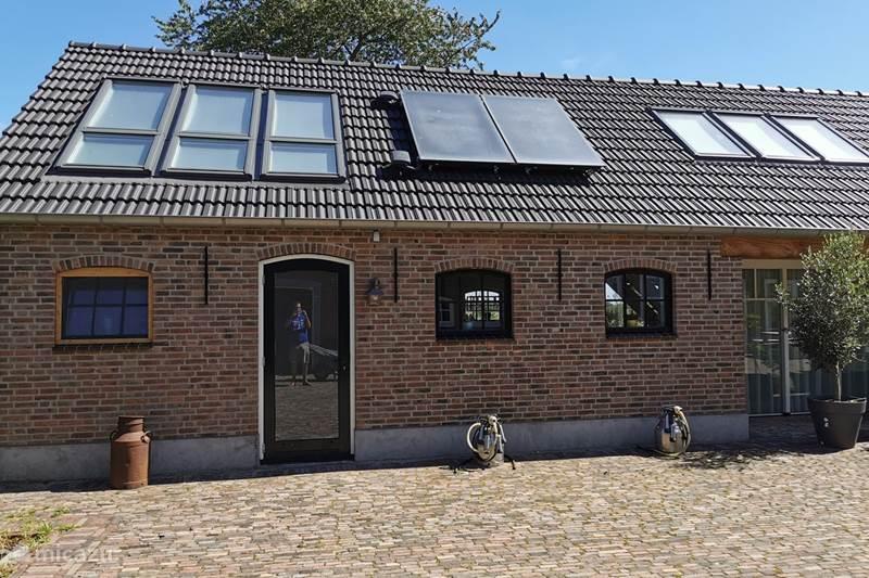 Vakantiehuis Nederland, Limburg, Gennep Vakantiehuis Ottersum