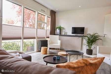 Vakantiehuis Nederland, Overijssel, Den Ham appartement Enjoy