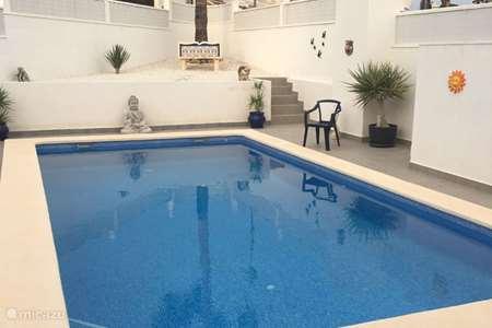 Vakantiehuis Spanje, Costa Blanca, Benijófar villa Casa Gio Indra