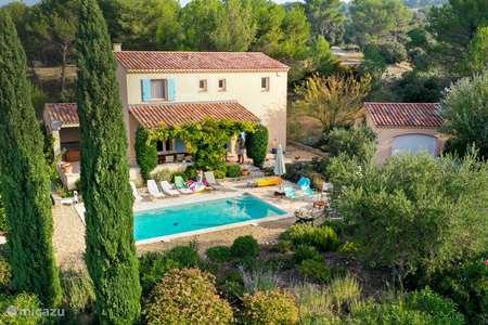 Vakantiehuis Frankrijk, Vaucluse, Saumane-de-Vaucluse villa Villa Saumane