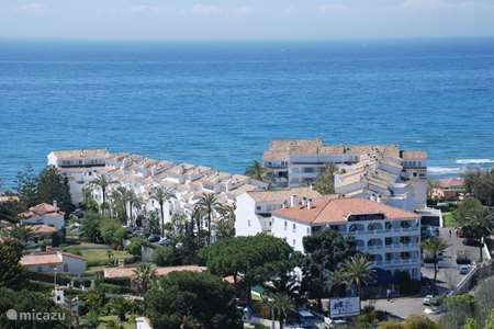 Vacation rental Spain, Costa del Sol, Marbella Elviria apartment Casa Marbesa