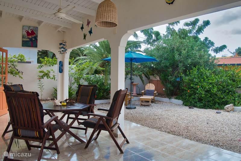 Vacation rental Bonaire, Bonaire, Kralendijk Bungalow Kas Bonita