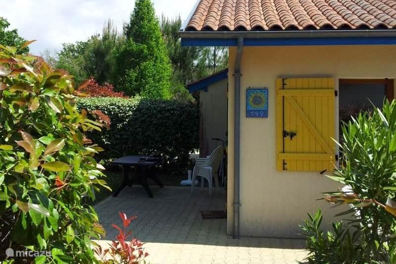 Vakantiehuis Frankrijk, Landes, Saint-Julien-en-Born Vakantiehuis Park Village Ocelandes  5P #149