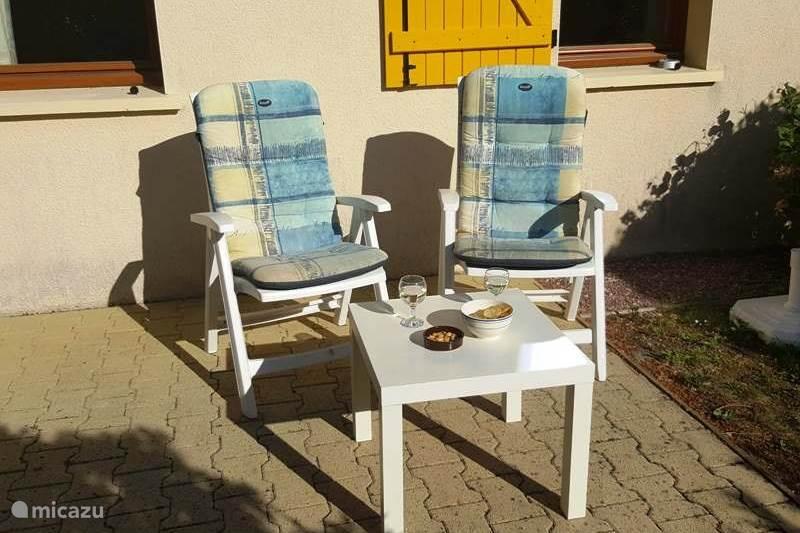 Vacation rental France, Landes, Saint-Julien-en-Born Holiday house Park Village Ocelandes 5P #149
