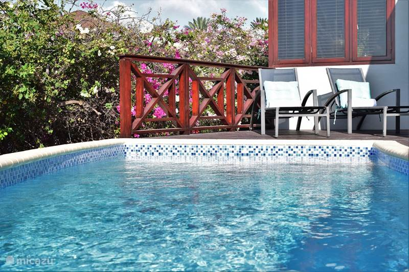 Vakantiehuis Curaçao, Banda Ariba (oost), Jan Thiel Villa Villa Serenity