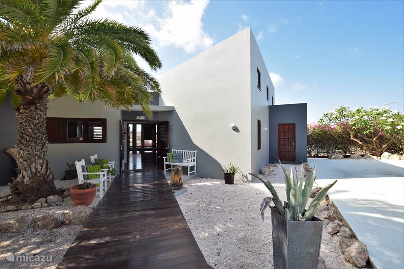 Vacation rental Curaçao, Banda Ariba (East), Jan Thiel Villa Villa Serenity