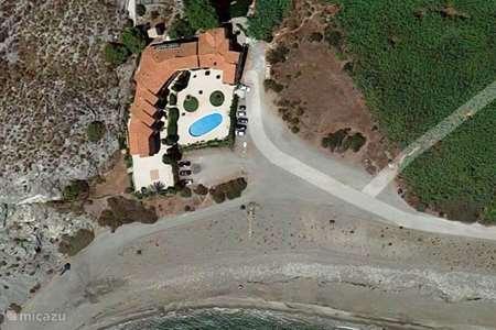Vakantiehuis Spanje, Costa del Sol, Motril appartement San Jaime, appartement