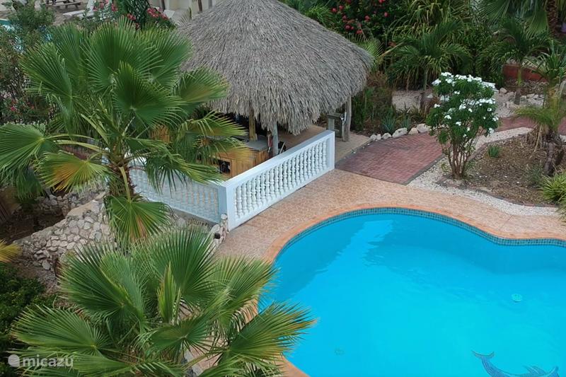 Vacation rental Curaçao, Banda Ariba (East), Jan Thiel Apartment Waikiki Apartment Jan Thiel (App 1)