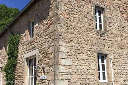 Vakantiehuis Frankrijk, Saône-et-Loire, La Comelle vakantiehuis L'Ancienne Auberge