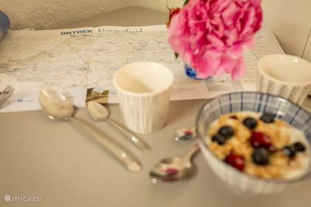 Wakker worden in Buren is romantiek! En als de dag gestart is, kunt u zoveel ondernemen!