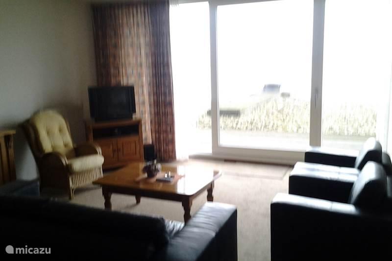 Vakantiehuis Nederland, Zeeland, Breskens Appartement Port Scaldis 11-01
