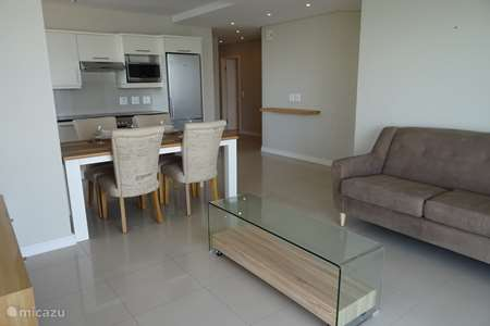 Vacation rental South Africa – apartment Luxury apartment in Strand