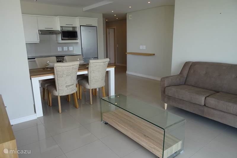 Vakantiehuis Zuid-Afrika, Kaapstad (West-Kaap), Strand Appartement Luxe appartement in Strand