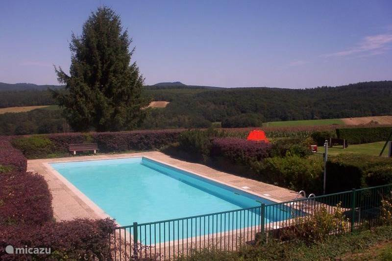 Vacation rental France, Vosges, Lembach-Pfaffenbronn Holiday house Maison OTTO - luxury