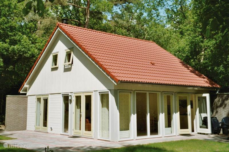 Vakantiehuis Nederland, Friesland, Oudemirdum Bungalow Leeuwerik