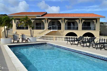 Vakantiehuis Bonaire, Bonaire, Santa Barbara villa Villa Bonaire