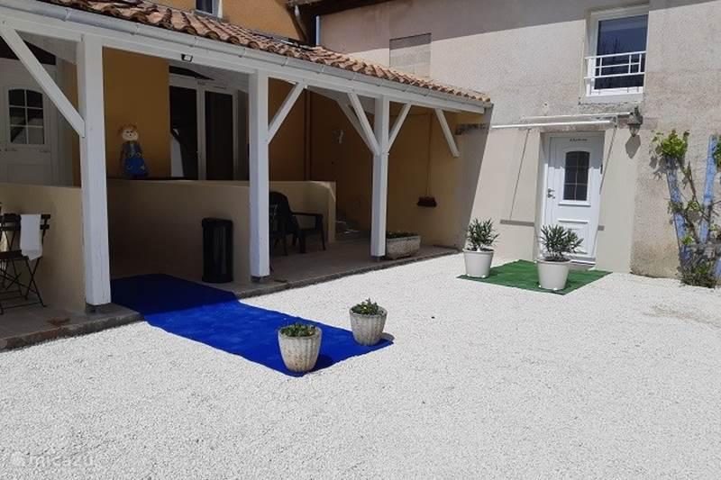 Vakantiehuis Frankrijk, Charente, Rouzède Appartement Eagle La Haute Prèze & Golffrance