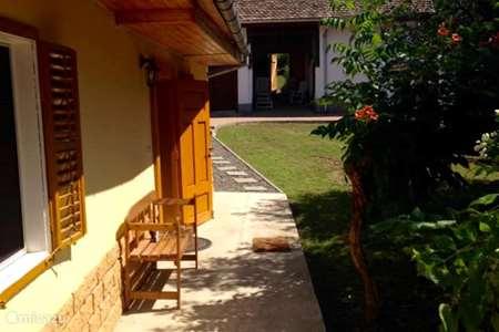 Vakantiehuis Hongarije, Baranya – boerderij De Klompenboerderij (Klumpa Tanya)