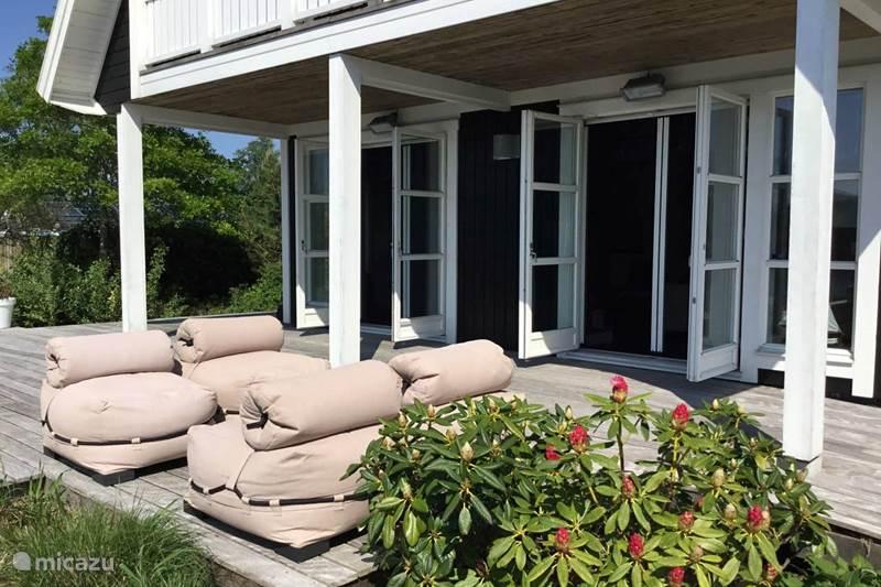 Vakantiehuis Nederland, Friesland, Grouw Villa Villa Icarus