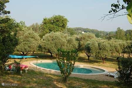Vakantiehuis Frankrijk – bungalow La Belle Vue