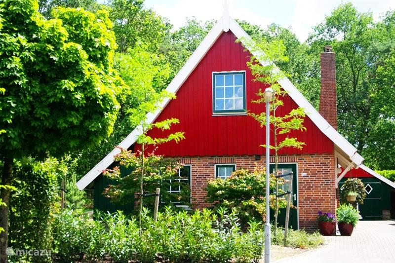 Vakantiehuis Nederland, Gelderland, Lievelde Vakantiehuis Absoluut Achterhoek p.p verblijf
