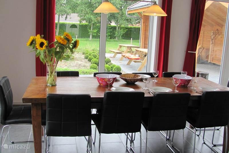 Vakantiehuis Nederland, Friesland, Tzummarum Vakantiehuis Libelle