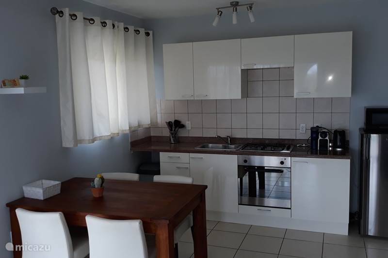 Vacation rental Curaçao, Banda Ariba (East), Jan Thiel Apartment Waikiki Apartment Jan Thiel (App 2)