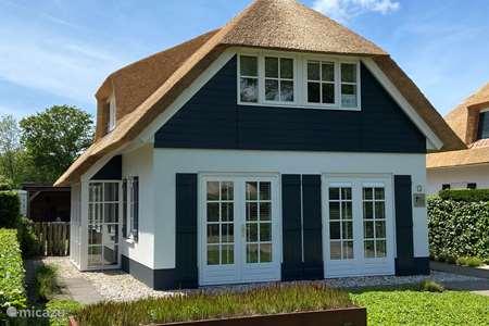 Vacation rental Netherlands, Zeeland, Burgh Haamstede holiday house Villa Burghduin