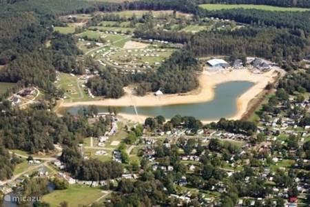 Wilsumer Berge Chalet en de omgeving