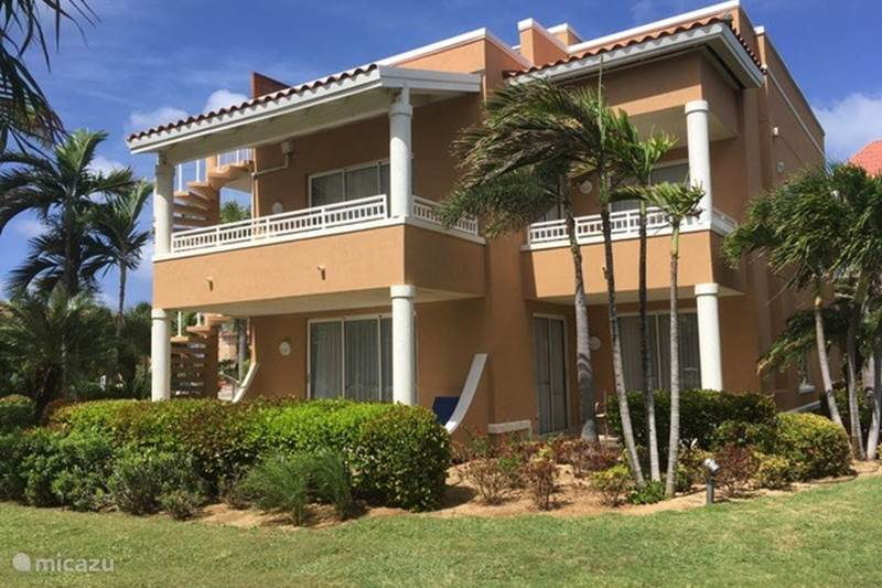 Vacation rental Aruba, Oranjestad, Oranjestad Villa Golf Villa & Beach Resort