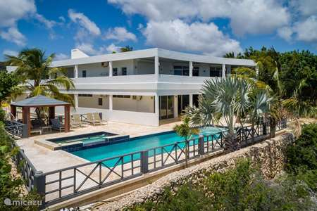 Vacation rental Bonaire, Bonaire, Sabadeco holiday house Vila Joya