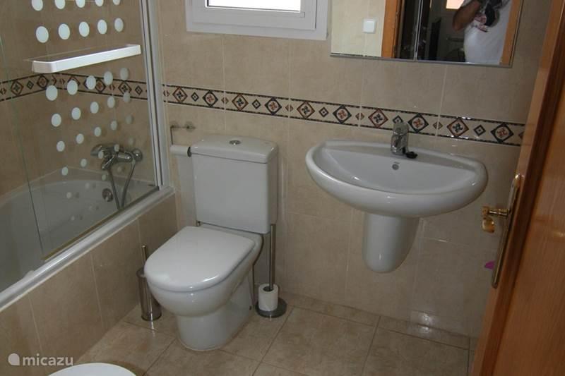 Vakantiehuis Spanje, Costa Blanca, Gata de Gorgos Villa Villa Gata de Gorgos (Costa Blanca)