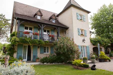 Vacation rental France, Lot, Bétaille  gîte / cottage Le Petit Chateau