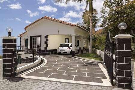 Vacation rental Portugal, Madeira, Arco da Calheta villa Villa Morabeza