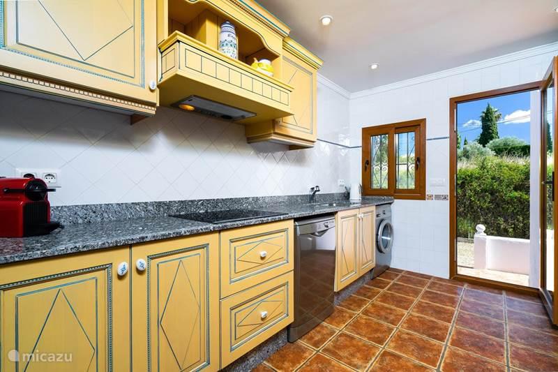 Vakantiehuis Spanje, Costa Blanca, Javea Villa Villa la Naranja