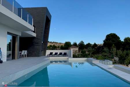 Vacation rental Spain, Costa Blanca, Bonalba - villa Villa Sophia