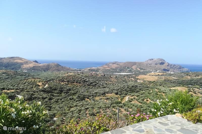 Vakantiehuis Griekenland, Kreta, Mariou Villa Villa Diana met privé zwembad