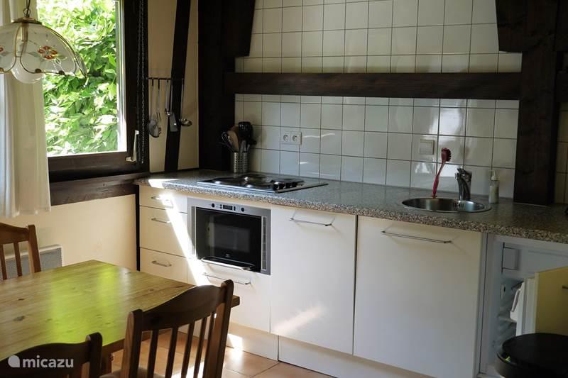 Vakantiehuis Frankrijk, Vogezen, Lembach-Pfaffenbronn Vakantiehuis Maison de la Colline
