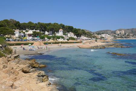 Andrago strand