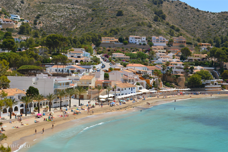 Strand El Portet