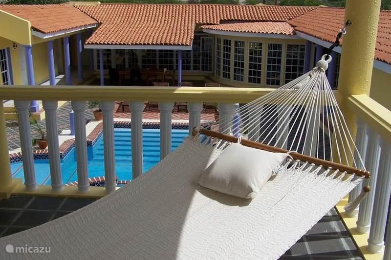 Vacation rental Bonaire, Bonaire, Santa Barbara Bed & Breakfast DeLuxe Suite with Jacuzzi