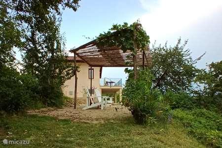 Vakantiehuis Italië, Piëmont, Murazzano vakantiehuis Luxe vakantiehuis Casa Rea
