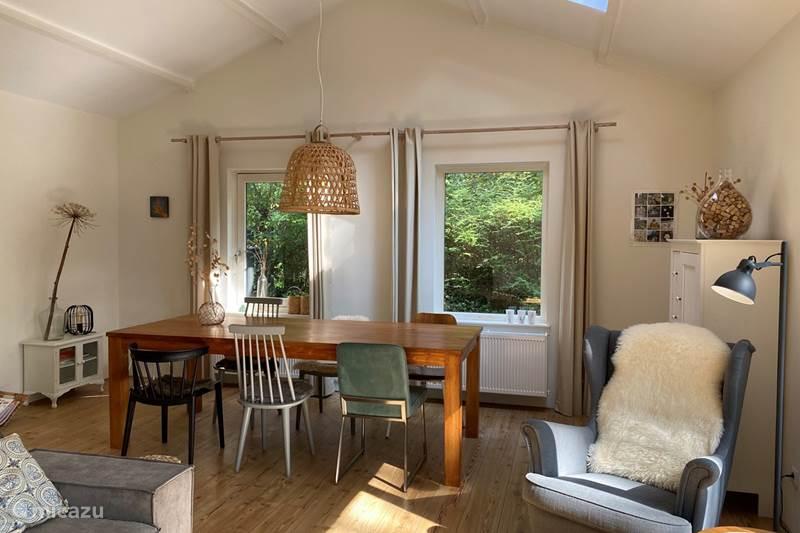 Vakantiehuis Nederland, Utrecht, Baarn Bungalow Vakantiehuis Lage Vuursche