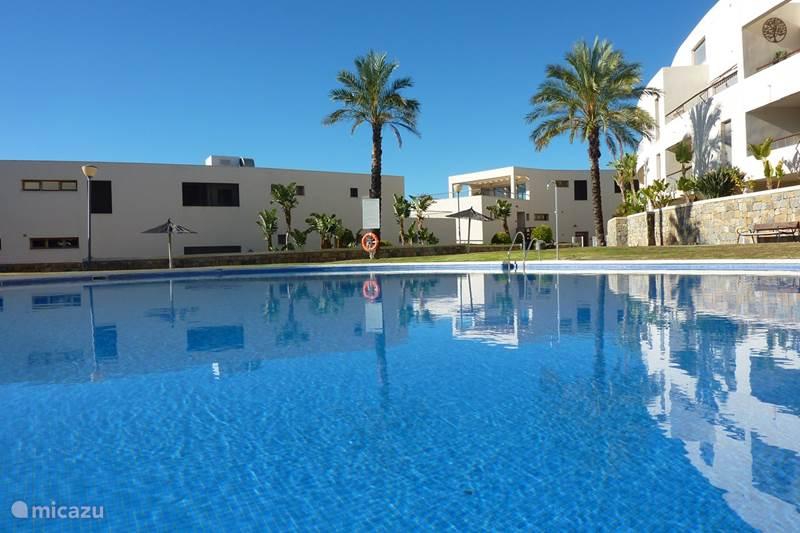 Vakantiehuis Spanje, Costa del Sol, Marbella Appartement Casa Lomas Marbella