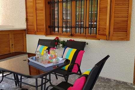 Vakantiehuis Spanje, Costa Blanca, Santa Pola vakantiehuis Spaans strandhuis Santa Pola