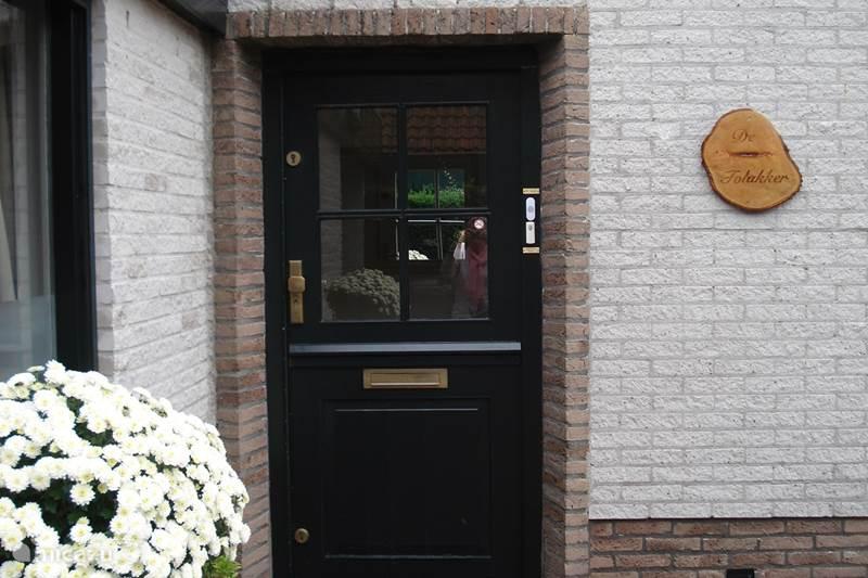 Vakantiehuis Nederland, Utrecht, Hollandsche Rading Geschakelde woning De Tolakker