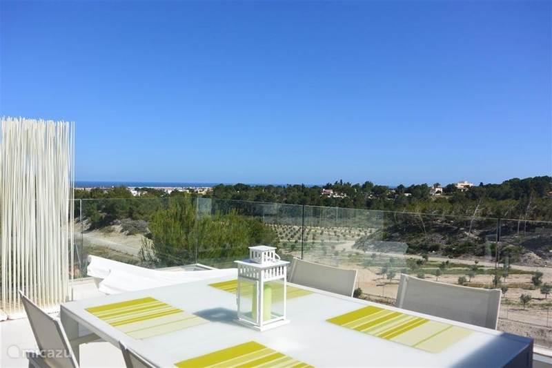Vakantiehuis Spanje, Costa Blanca, Orihuela Costa Appartement Casa Java