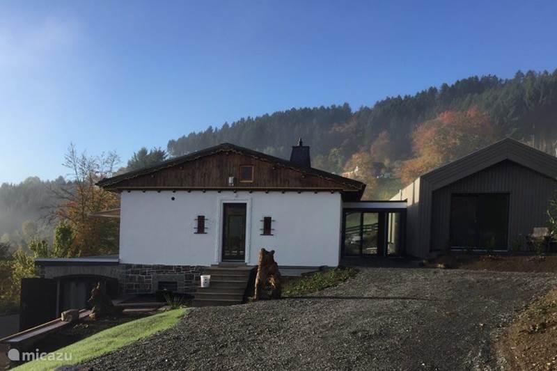 Vacation rental Germany, Sauerland, Hallenberg Villa Waldhaus