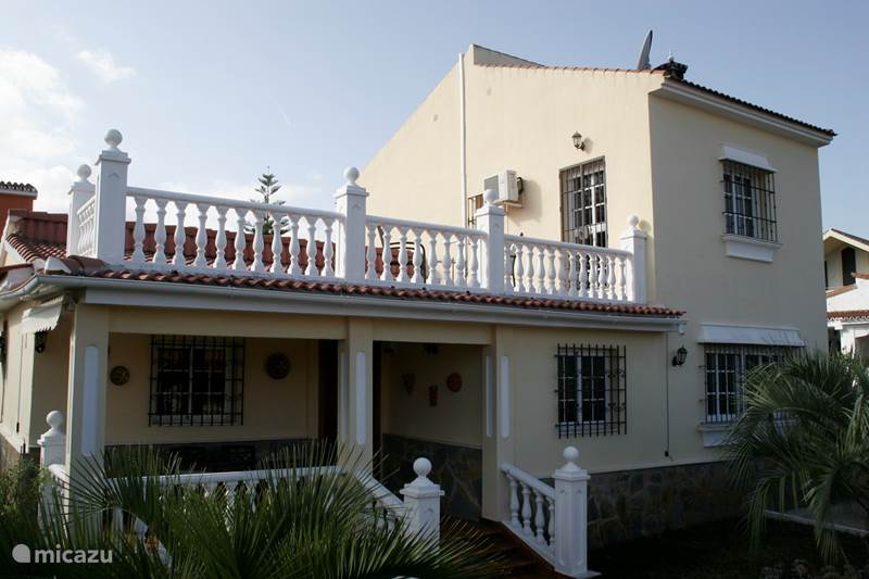 Vakantiehuis Spanje, Andalusië, Alhaurín de la Torre Villa Villa Maro